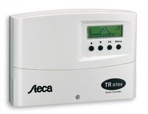 Controllere termice Steca TR 0704