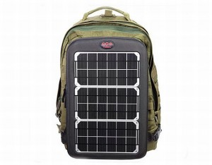 Incarcator cu panou solar pliabil pentru laptop FUSE 10W VOL