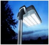 Lămpi cu LED-uri pentru iluminatul exterior
