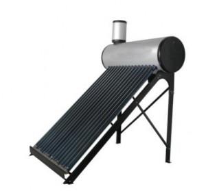 Panouri solare cu tuburi vidate cu instalare şi montare în Timişoara