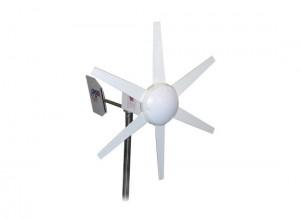 Sisteme eoliene pentru case