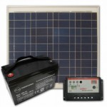 Kit panouri fotovoltaice