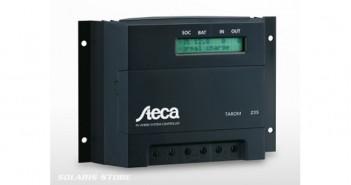 Regulatoare de încărcare a bateriilor