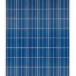 Panouri fotovoltaice cu celule multicristaline