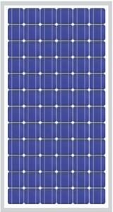 Panouri solare cu celule fotovoltaice monocristaline