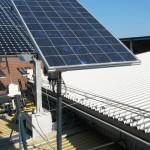 Trackere solare
