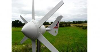 Centrale eoliene pentru rulote