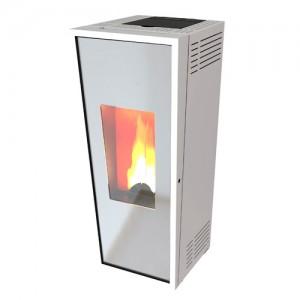 Centrală pe peleţi - metoda eco de obţinere a energiei termice