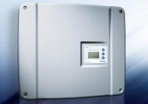 Invertor trifazat pentru instalaţii solare Kostal PIKO 8.3