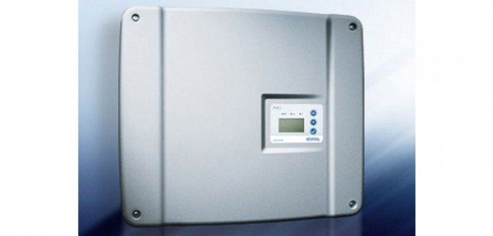 Invertor trifazat pentru instalații solare Kostal PIKO 8.3