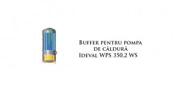 Buffer pentru pompa de încălzire preț