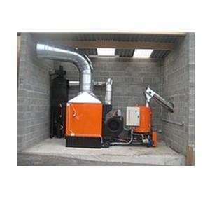 Centrale termice cu ardere pe peleți - energie termică ieftină