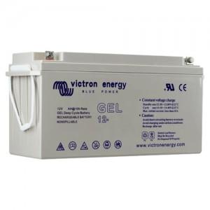 Baterii solare Victron GEL 12v220Ah, potrivite pentru sistemul tău de panouri fotovoltaice
