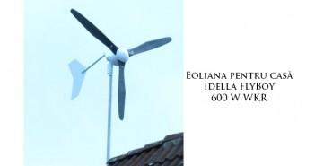 Turbină eoliană mică prețuri ieftine