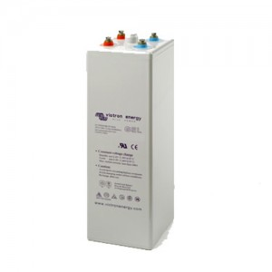 Baterie solară cu gel 16 OPzV 2v 2000Ah