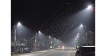 Lampa de iluminat cu LED-uri