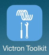 Victron Toolkit