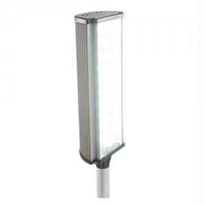 Lampă stradală cu leduri 10 W pentru încărcător cu panou solar prețuri ieftine