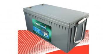 Acumulator fotovoltaic 12V-200Ah cu descărcare profundă pentru panouri solare prețuri ieftine