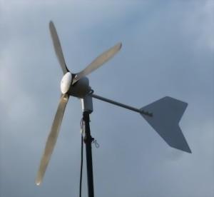 Turbina eoliană pentru casă preț