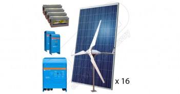 Sisteme fotovoltaice complete preț