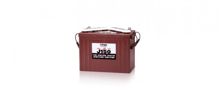 Baterii 12V-150Ah pentru sisteme hibrid cu panouri solare fotovoltaice și turbine eoliene preț