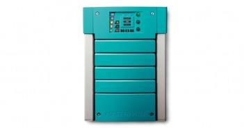 Regulatoare pentru baterii solare fotovoltaice şi eoliene 230V-12V-35A preț