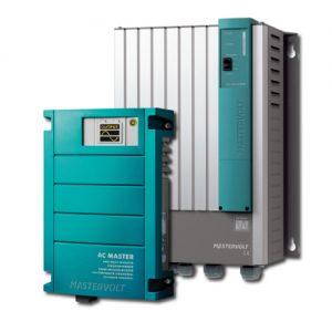 Invertor undă pură pentru sisteme solare fotovoltaice 12V-230V preț