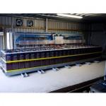 Bateriile solare OpzS 2280 Victron stocheaza cu succes energia eoliană sau solară