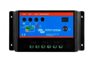 Regulatoare solare pentru acumulatori BlueSolar DUO 12-24V-20A