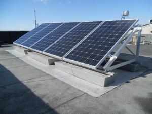 Instalații panouri fotovoltaice