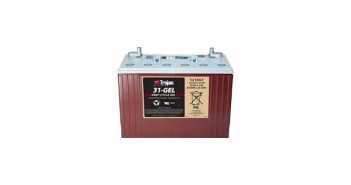 Baterii solare cu gel 12V