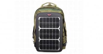 Încărcător cu panou solar pliabil pentru laptop FUSE 10W VOL