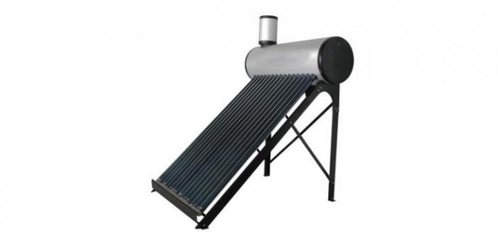 Panouri solare cu tuburi vidate cu montaj înTimișoara