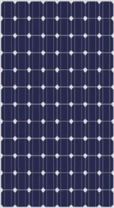 Panouri fotovoltaice monocristaline