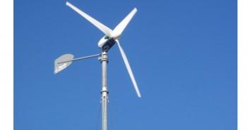 Generator cu eoliană