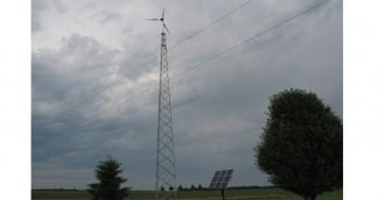 Instalaţie eoliană