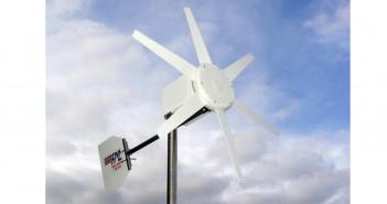 Instalaţii eoliene casnice