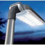 Lămpi de iluminat cu LED-uri pentru parcări