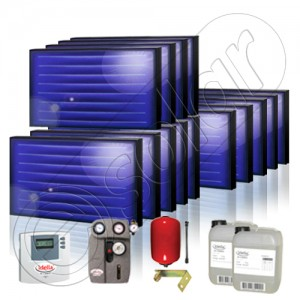 Set de panouri solare Idella