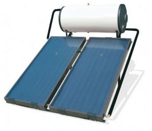 Panouri solare plane nepresurizate