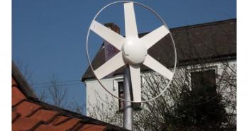Turbine eoliene mici