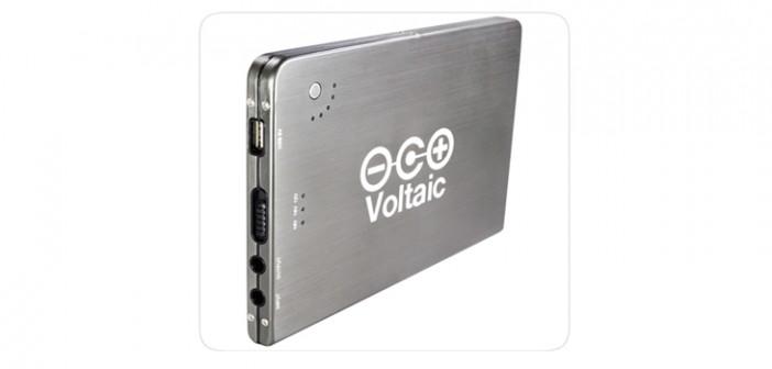 Acumulator solar pentru laptop cu autonomie ridicată