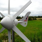 Centrale eoliene potrivite şi pentru rulote