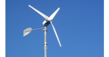 Generator eolian