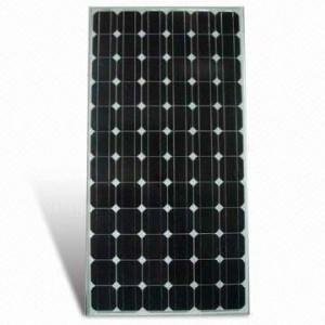 Panou fotovoltaic cu celule monocristaline