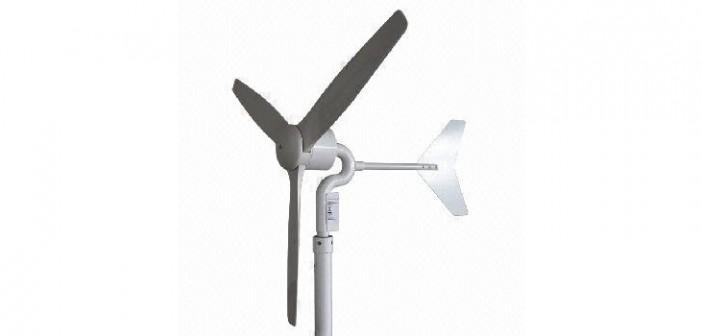 Sistem eolian cu turbină