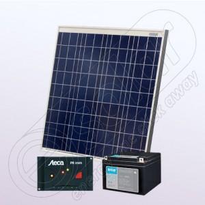 Sisteme fotovoltaice policristaline off-grid