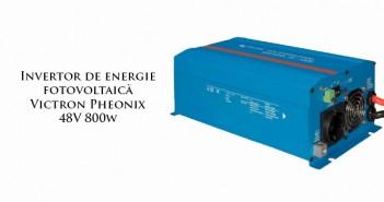 Invertor de energie fotovoltaică Victron Pheonix prețuri ieftine