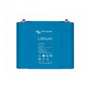 Acumulatori solari Lithium Victron pentru vehicule utilitare